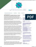 Eletromagnetismo_ a poluição silenciosa e invisível _ Ecologia Médica - Médico Ortomolecular Goiânia