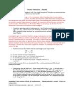 2nd tutorial ENR 302