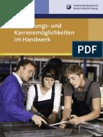 Broschuere Ausbildungs Und Karrieremoeglichkeiten Im Handwerk (2)