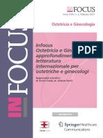 ESTRATTO in Focus Ostetricia e Ginecologia PDF