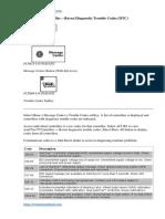 John Deere AutoTrac™ Controller—Raven Diagnostic Trouble Codes (DTC) List AL70325,000014E-19-20141121