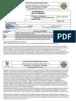 1ra ACTIVIDAD MODALIDA PPSA 10 GRADO  EN PDF  X COVID 19. INEM 2021 - copia