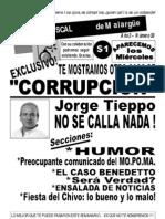 Semanario El Fiscal N 30