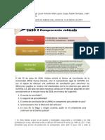 GESTION CONFLICTOS PRIVADOS CASO 2