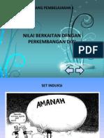 f4 amanah