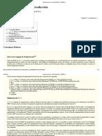 0.-Programación en C++_Introducción - Wikilibros