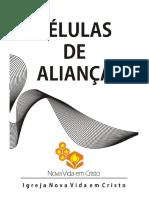 Estudos Células de Aliança 2021
