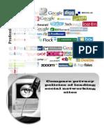 Comparison of Privacy Policies