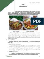 BAB I Salad Indonesia