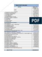 Ejemplo Presupuesto y APUs (1)