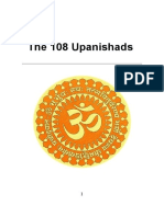 108 Upanishads for smartphone - Pocket Book With PDF Index