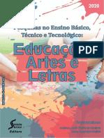 Pesquisas No Ensino Básico Técnico e Tecnológico Educação Artes e Letras