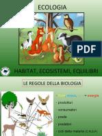 modulo 2 - ECOLOGIA