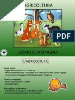 modulo 5 - AGRICOLTURA