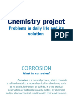 Corrosion and Its Control - Copy