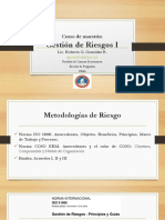 2.Sesión 2 de 10_Metodologías de Riesgo