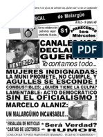 Semanario El Fiscal N 40