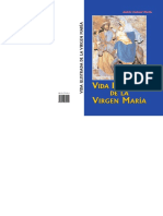 Andres Martin Codesal - Vida Ilustrada de La Virgen Maria