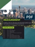 Ch 5 Measurement