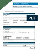 Petunjuk Melaksanakan GMP Di Industri