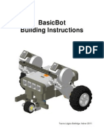 BasicBot Building Instructions