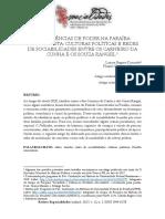 Permanencias de poder na Paraíba oitocentista