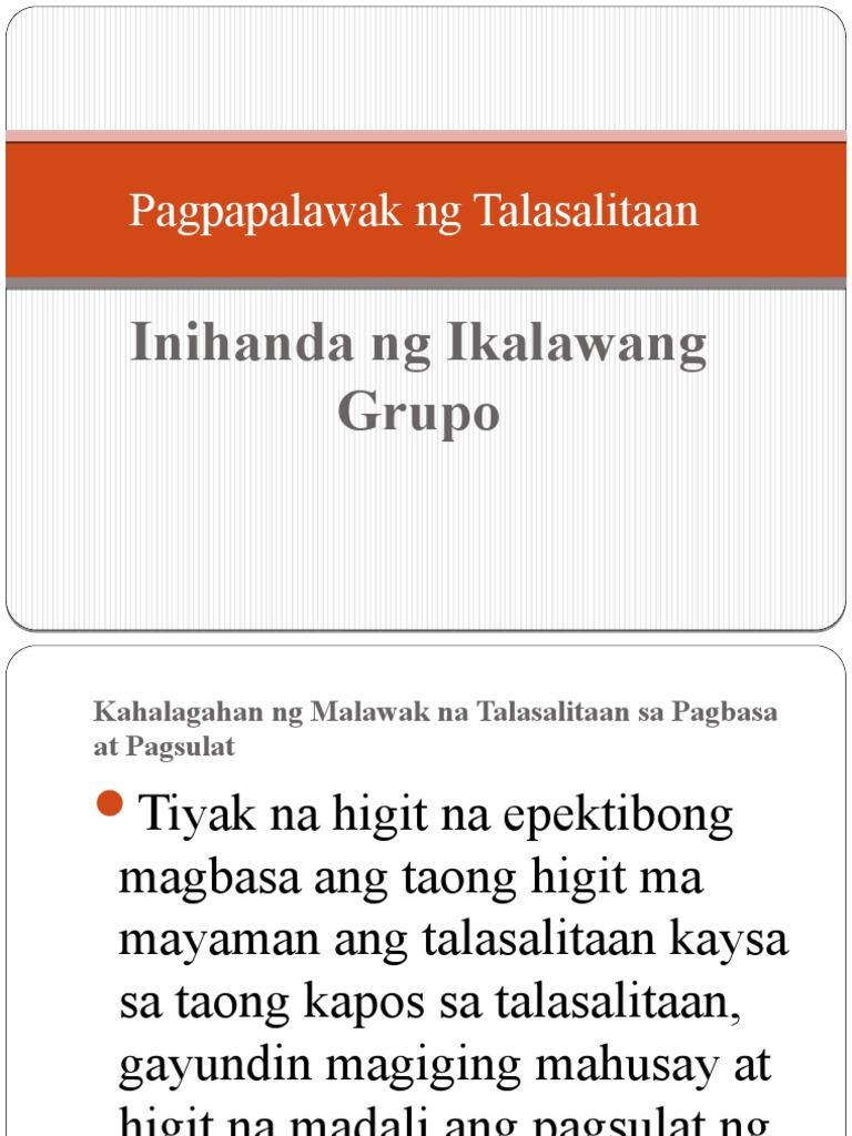lagay ng pagbasa sa pilipinas Ang naturang filipino alphabet ay binubuo ng 28 titk na kung saan ang pagbasa nito ay halintulad  ang meron sa kurikulum ng mga paaralan sa pilipinas.