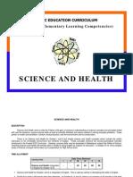 PELC _Science-Elementary