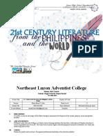 21stCenturyLiterature-Stem11