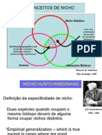 Conceitos de Nicho_DBValeriano