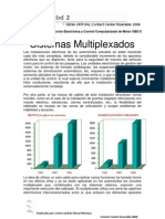 Sistemas Multiplexados