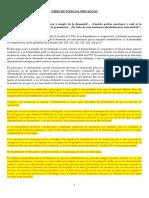 DERECHO JUDICIAL PRIVADO III - PRACTICA 1