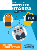 Guida Base-Effetti Per Chitarra-pdf
