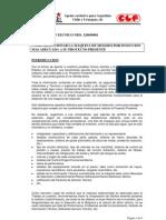 CUADERNILLO TECNICO NRO 120599 (2) BEST CHOICE - SELECCION DE INYECTORA