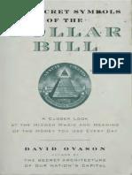Los Simbolos Secretos Del Billete de Dolar