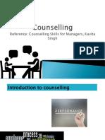 Module3 Counselling