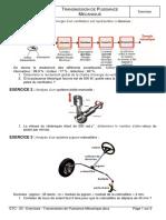 ETC - 23 - Exercices