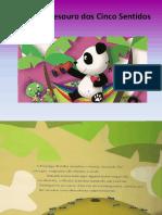 Pandaeotesourodos5sentidos Ppt 100127082611 Phpapp02