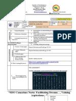 Dlp Cot 1 2021 Health