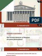 A romanização