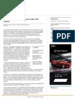 Vale terá executivo de mercado, diz Temer _ Valor Econômico_20-02-17