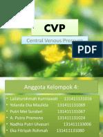 Kelompok 4 CVP