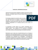 Manifiesto Día de Andalucía