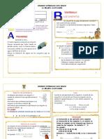 Imprir de La 14 -24 Matematicas