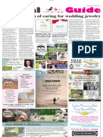 Livingston County News Bridal Guide (February 2021)