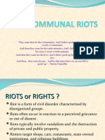 communal riots FINAL