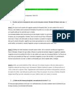 4. Preguntas de Desarrollo - La Casa de Bernarda Alba