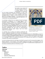 WIKIPEDIA. Astrologia (Espanhol)