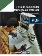 O Uso do Computadore Na formação do Profrssor