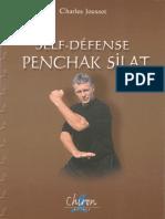 Joussot Charles. - Self-défense Penchak Silat  - libgen.lc
